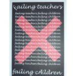 Failing Teachers cover