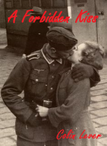 A Forbidden Kiss cover